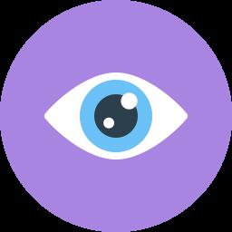 eye-flat